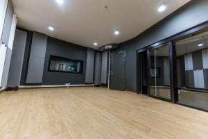 Sound studio-6