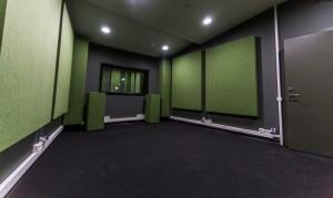 Sound studio-9
