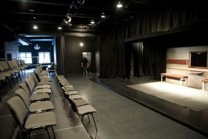 VDU teatras