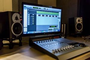 Sound studio-13