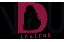 vdu_teatras_logo