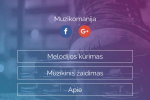 muzikomanija