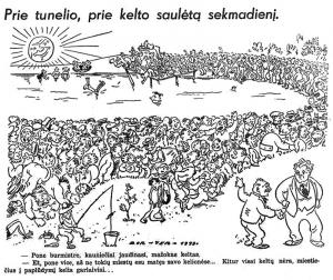 """""""Kuntaplis"""", 1938 m."""