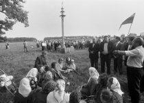 1989. Baltijos kelias. Požerskis (3)