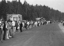 1989. Baltijos kelias. Požerskis (5)